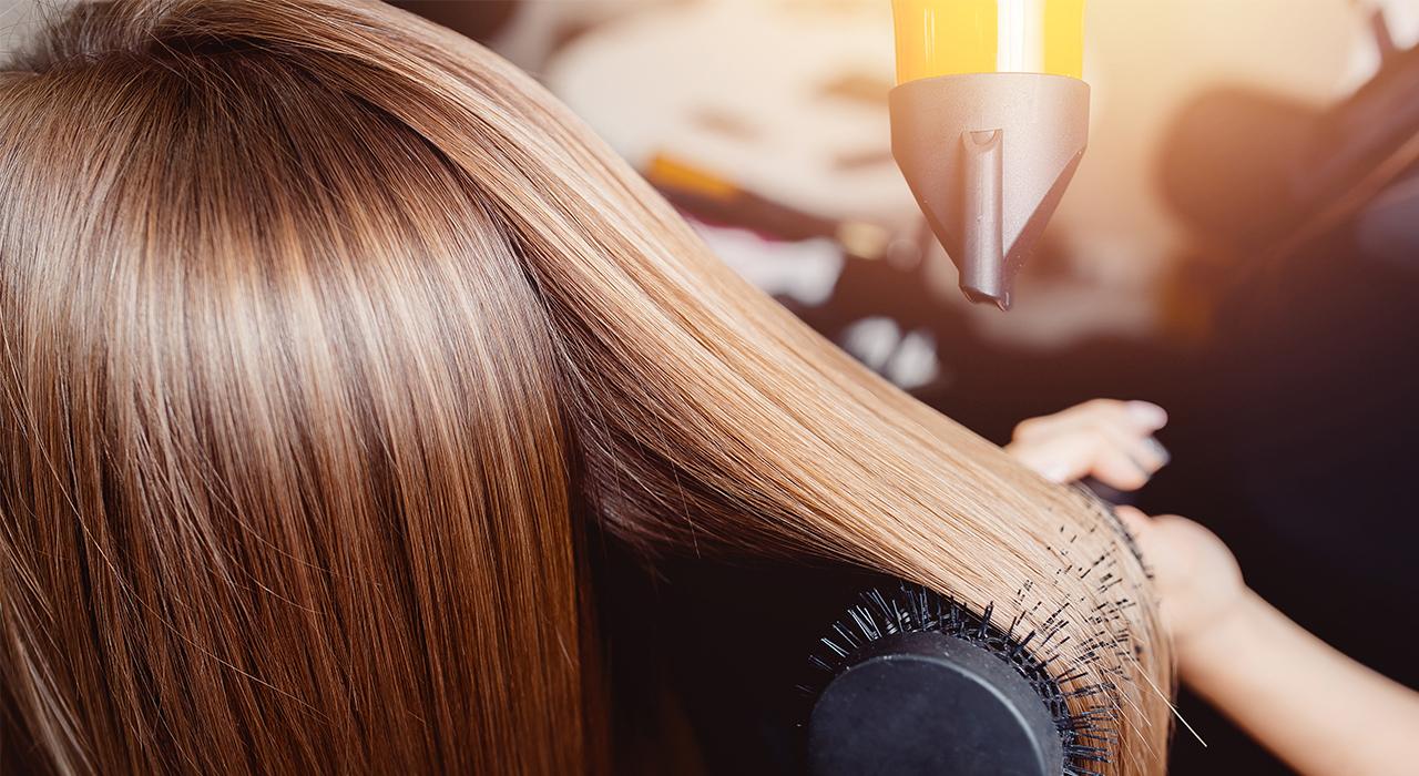 TERRACE hair
