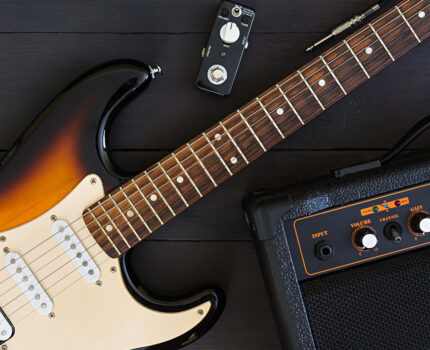 ホタテギターズ